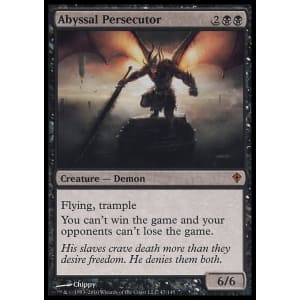Abyssal Persecutor
