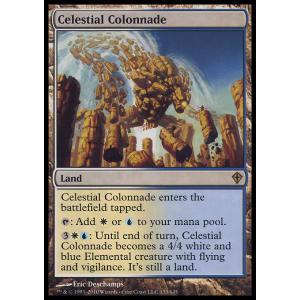 Celestial Colonnade