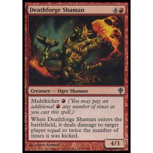 Deathforge Shaman