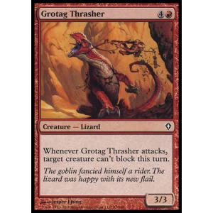 Grotag Thrasher