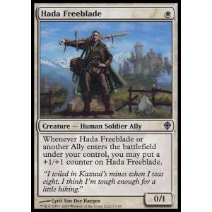 Hada Freeblade