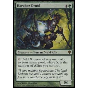 Harabaz Druid