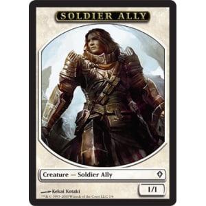 Soldier Ally (Token)