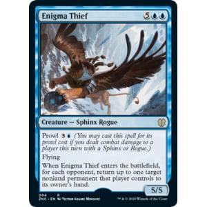Enigma Thief