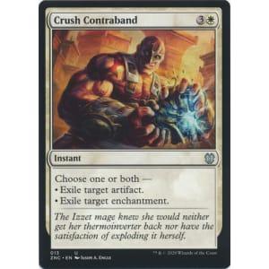 Crush Contraband
