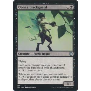 Oona's Blackguard