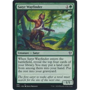 Satyr Wayfinder