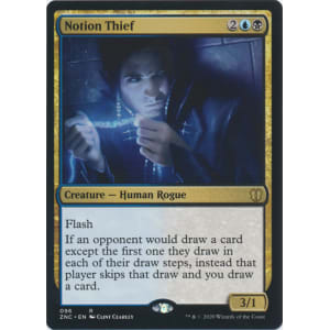 Notion Thief