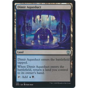 Dimir Aqueduct