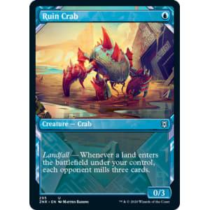 Ruin Crab
