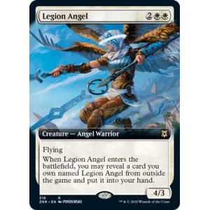 Legion Angel