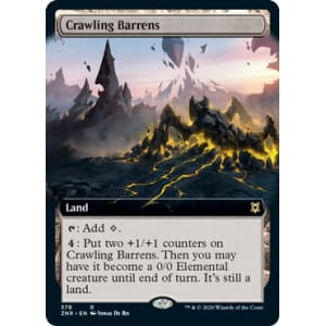 Crawling Barrens