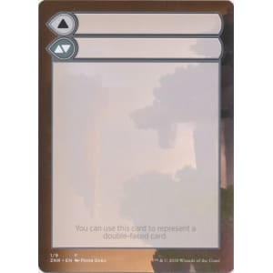Blank Card 1/9