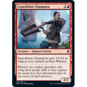 Expedition Champion