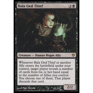 Bala Ged Thief
