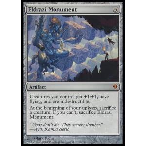 Eldrazi Monument
