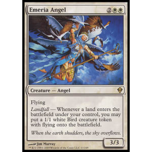 Emeria Angel