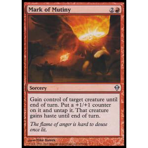 Mark of Mutiny