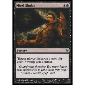 Mind Sludge
