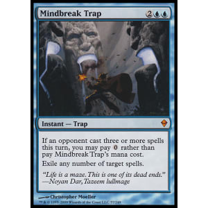 Mindbreak Trap