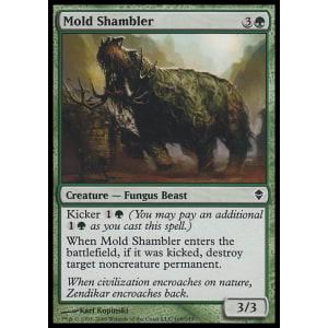 Mold Shambler