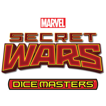 Marvel Dice Masters: Secret Wars Pack