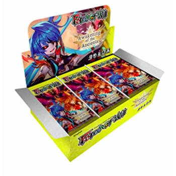 Awakening of the Ancients - Booster Box
