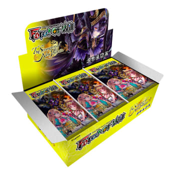 The Strangers of New Valhalla - Booster Box