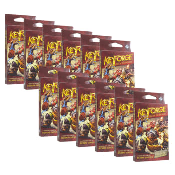 KeyForge: Call of the Archons - Base Deck Display (12)