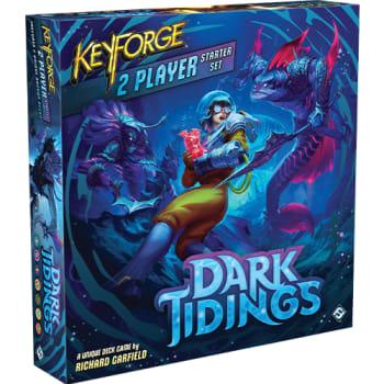 KeyForge: Dark Tidings - Two-Player Starter Set