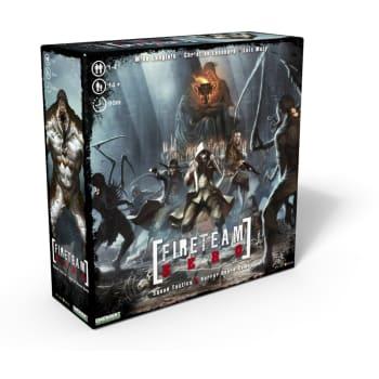 Fireteam Zero Core Set