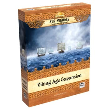 878: Vikings - Viking Age Expansion