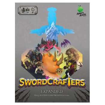 Swordcrafters: Expanded