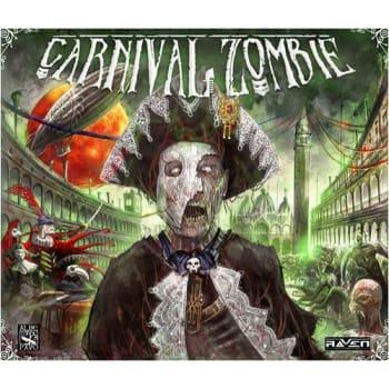 Carnival Zombie