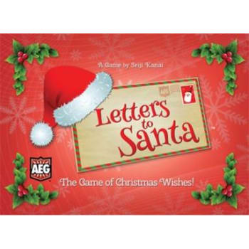 Letters to Santa: Clamshell Edition