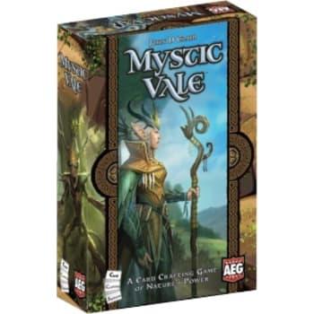 Mystic Vale (Ding & Dent)