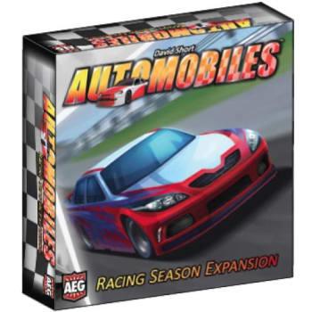 Automobiles: Racing Season Expansion