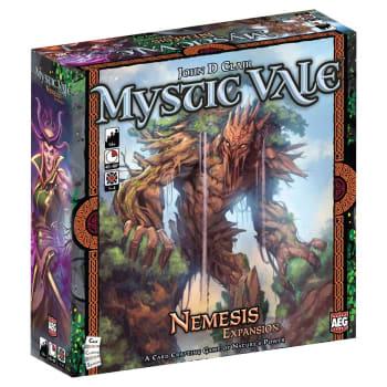 Mystic Vale: Nemesis Expansion
