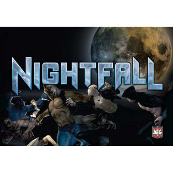 Nightfall Card Game