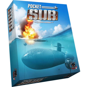 Pocket Sub Deluxe Edition