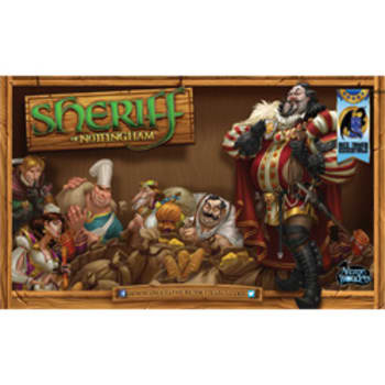 Sheriff of Nottingham Play Mat