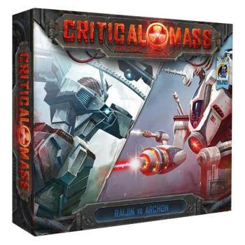 Critical Mass: Raijin vs. Archon Expansion