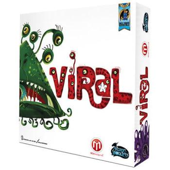 Viral (Ding & Dent)