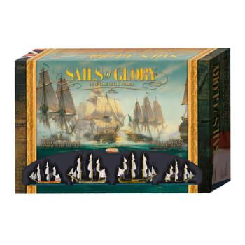 Sails of Glory: Starter Set