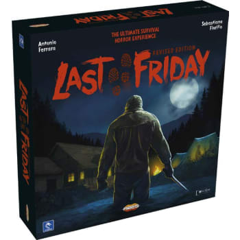 Last Friday: Revised Edition