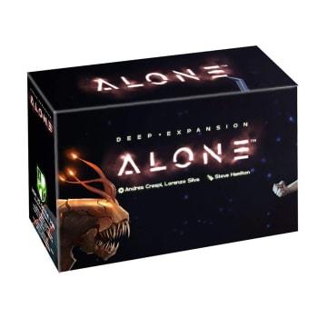 Alone: Deep Expansion
