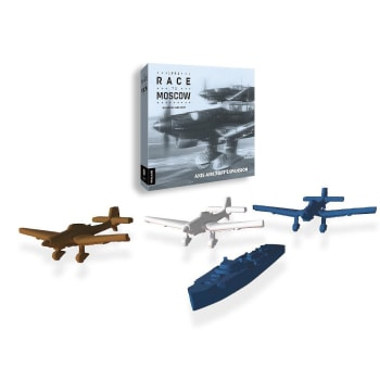 1941: Race to Moscow - Axis Aircraft Expansion