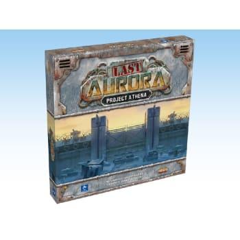 Last Aurora: Project Athena Expansion