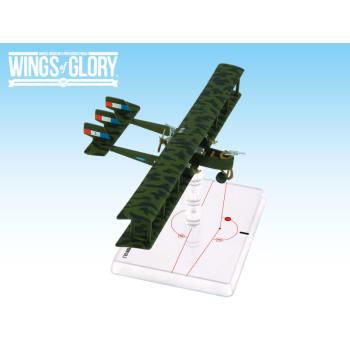 Wings of Glory WWI: Caproni CA.3 (CEP 115)