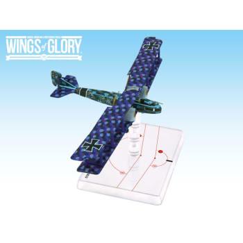 Wings of Glory WWI: Gotha G. V (Von Korff)